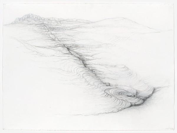 Raffi Kaiser, #019271 Landschaft, 2008/2010