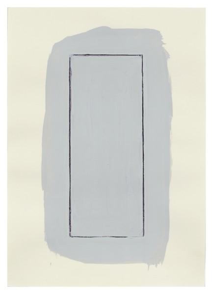 Jürgen Schön, #021715 Zeichnung, 2017