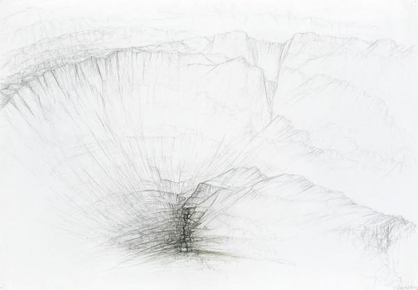 Raffi Kaiser, #019636 Landschaft, 2011