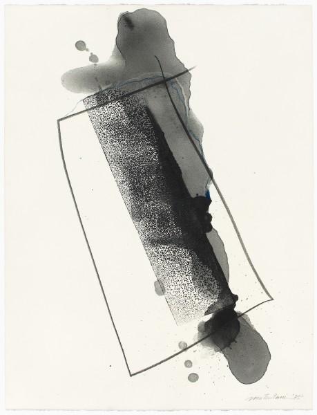 Takesada Matsutani, #000831 Ohne Titel, 1985
