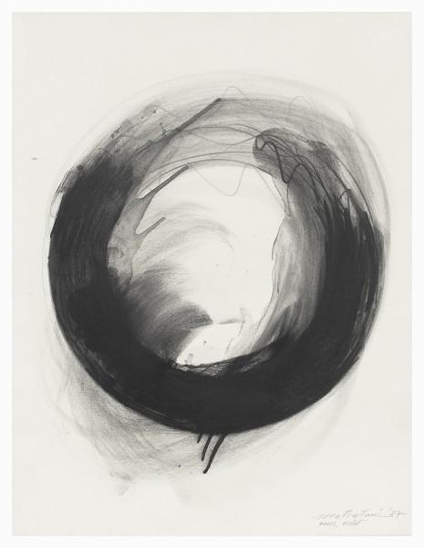 Takesada Matsutani, #003305 Ohne Titel, 1987