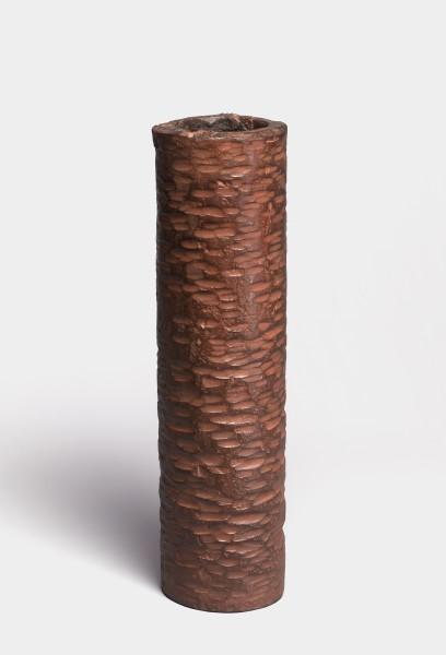 Andreas Caderas, #009645 Zylindrisches Gefäss, Vase, 1999