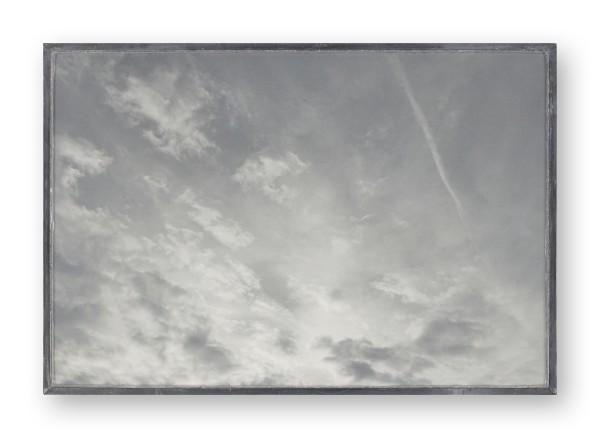 Katsuhito Nishikawa #022036 Ridge (Edition: 3), 2008/2016 Pigment Druck, gerahmt H. 26 x 37,2 cm