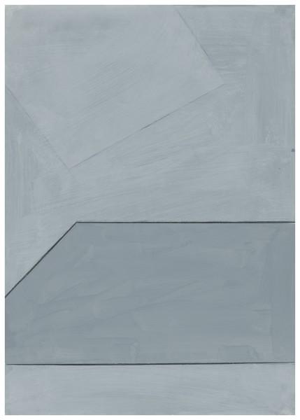 Jürgen Schön, #022140 Zeichnung, 2020