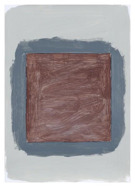 Jürgen Schön, #021761 Zeichnung, 2017
