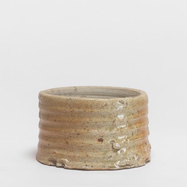 Mingei, #000474 Saya - Brennform für Gefäße, frühe Edo-Zeit, 17. Jh.