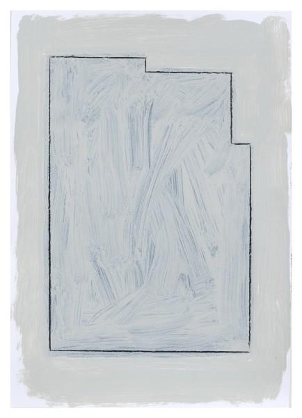 Jürgen Schön, #021718 Zeichnung, 2017