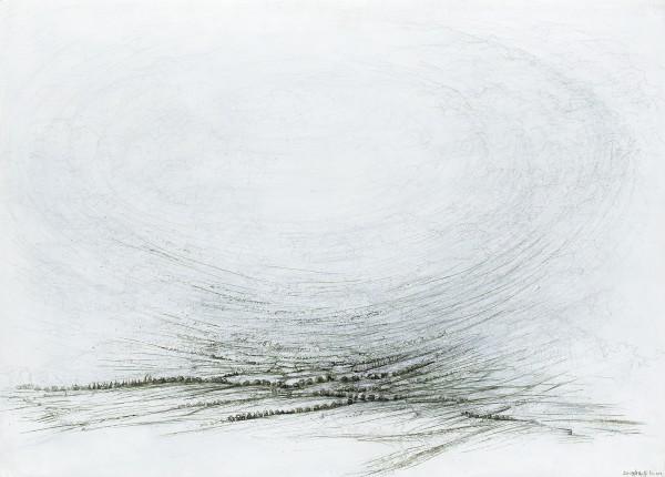 Raffi Kaiser, #019635 Landschaft, 2009/2011