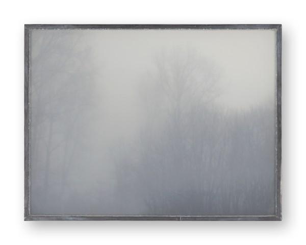 Katsuhito Nishikawa #022035 Ridge (Edition: 3), 2016 Pigment Druck, gerahmt H. 26 x 34 cm