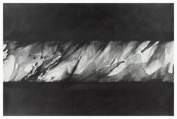Takesada Matsutani, #002441 Ohne Titel, 1984