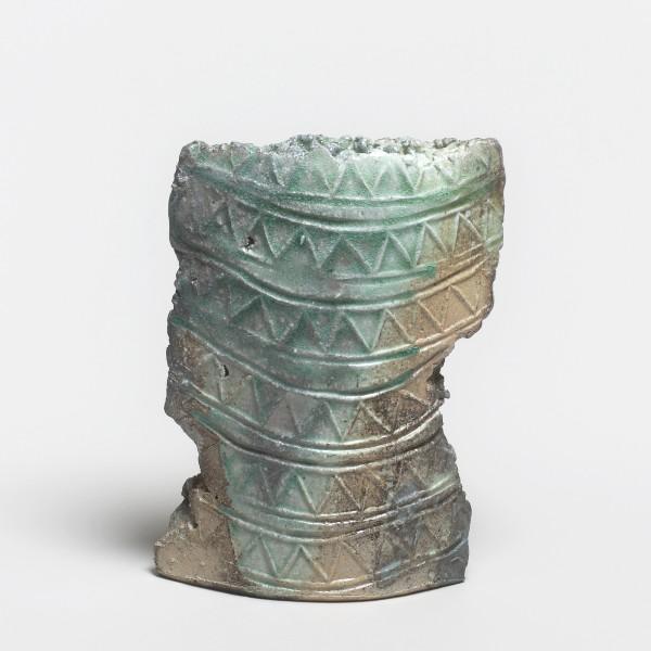 Kei Tanimoto, #021316 Vase (Hanaire), Iga-Typ, 2016