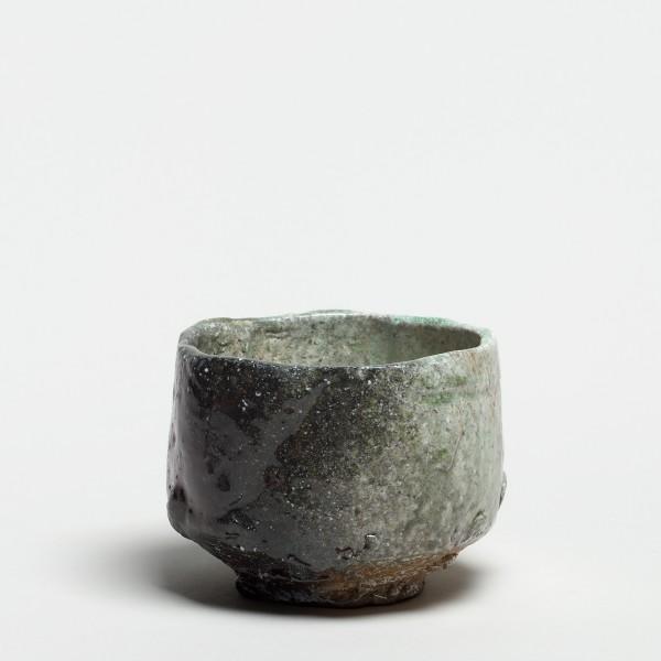 Kei Tanimoto, #021291 Teeschale (chawan), Iga-Typ, 2016