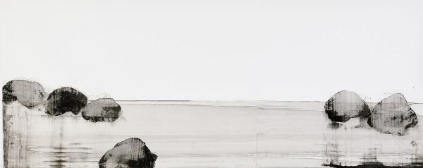 Matthias Loebermann, #020941 Ryoanji #13, 2014