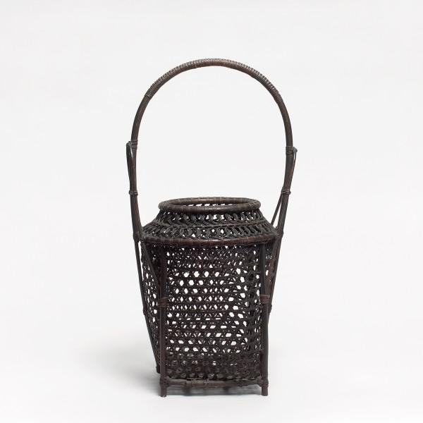 Körbe, #002631 Hanakago - Flower basket