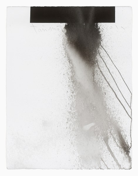 Kei Tanimoto, #019392 Untitled, 2011
