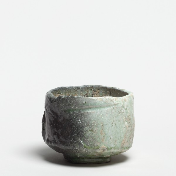 Kei Tanimoto, #021287 Teeschale (chawan), Iga-Typ, 2016