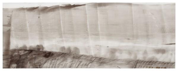 Matthias Loebermann, #020950 Kuroi ame (Schwarzer Regen) 86/96, 2015