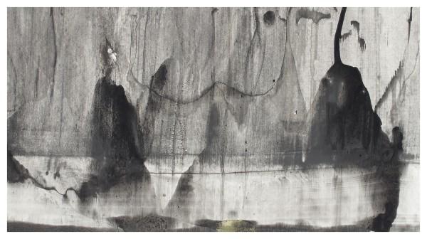 Matthias Loebermann, #020959 Kuroi ame (Schwarzer Regen) 01/96, 2014