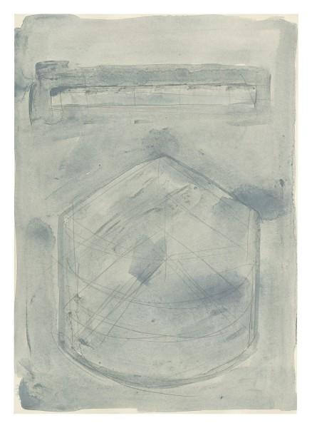 Jürgen Schön, #017450 Zeichnung, 2005