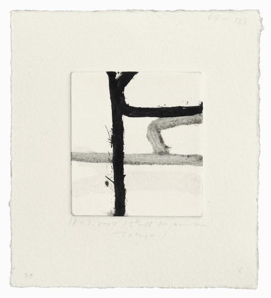 Hideaki Yamanobe, #017390 Monotype, 17.07.2004 15:30 - 11, 2004