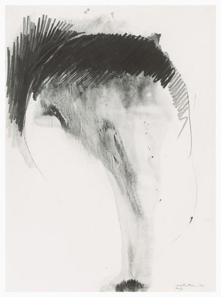 Takesada Matsutani, #001393 Visage, 1984