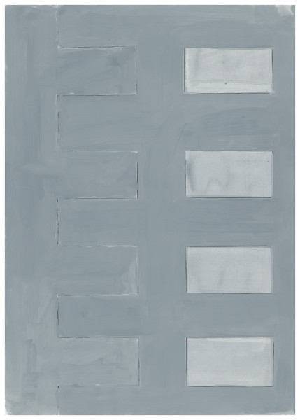 Jürgen Schön, #022135 Zeichnung, 2020