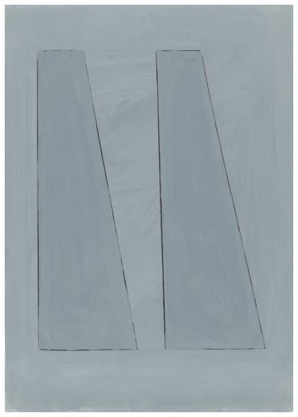 Jürgen Schön, #022134 Zeichnung, 2020