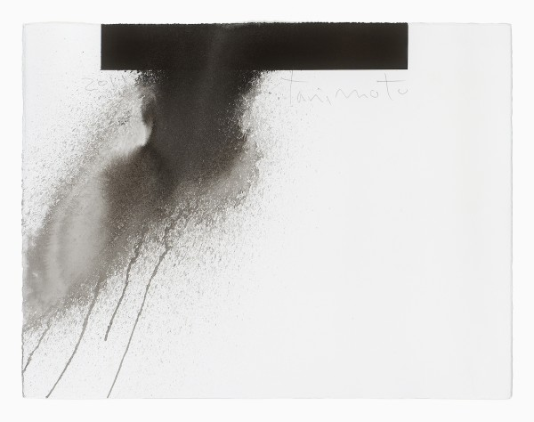 Kei Tanimoto, #019395 Untitled, 2011