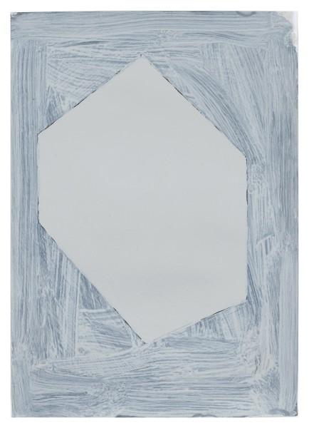 Jürgen Schön, #021713 Zeichnung, 2017