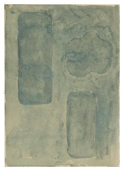 Jürgen Schön, #017443 Zeichnung, 2003