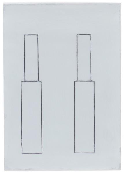 Jürgen Schön, #020899 Zeichnung, 2015