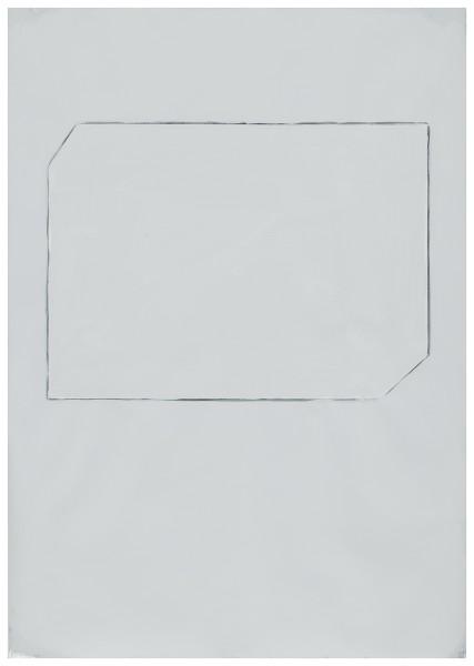 Jürgen Schön, #022136 Zeichnung, 2020
