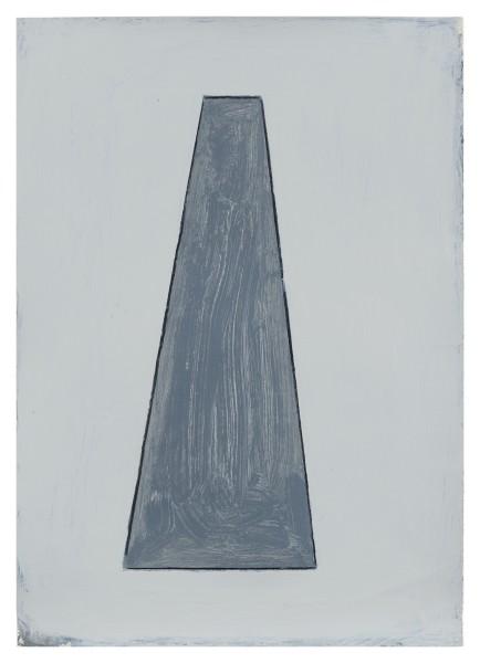Jürgen Schön, #021756 Zeichnung, 2017