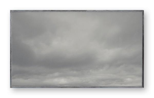 Katsuhito Nishikawa #022031 Ridge (Edition: 3), 2016 Pigment Druck, gerahmt H. 32 x 55 cm