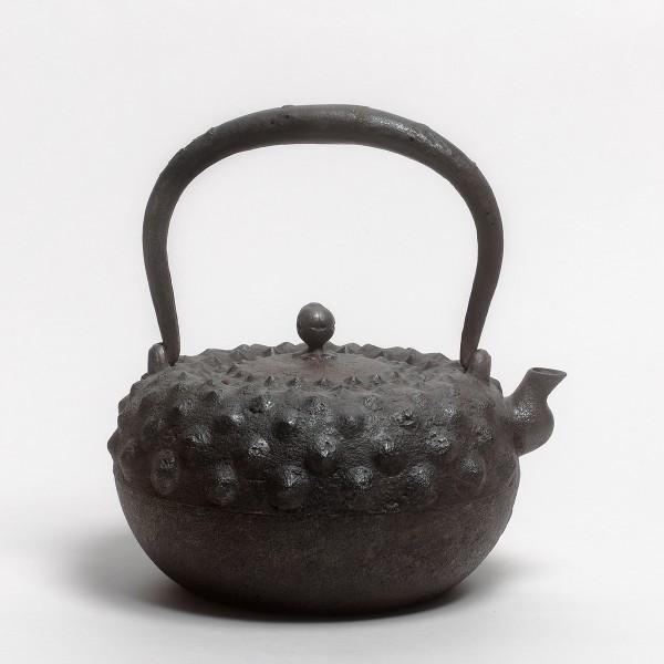 Mingei, #006471 Tetsubin - Teewasserkessel, Japan, Meiji (1868-1912), 19. Jh.