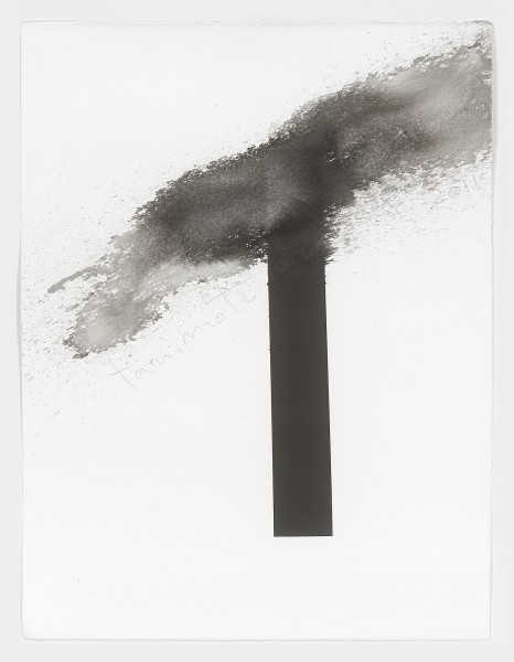 Kei Tanimoto, #019393 Untitled, 2011