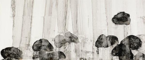 Matthias Loebermann, #020940 Ryoanji #14, 2014
