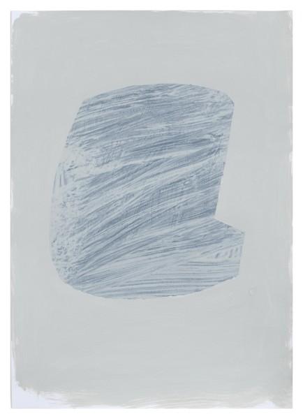 Jürgen Schön, #021717 Zeichnung, 2017