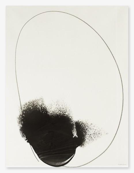 Takesada Matsutani, #002206 Cercle 95-3, 1995