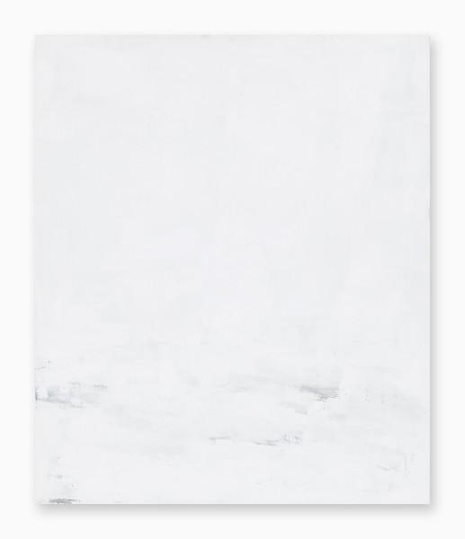 Monika Huber #021623 Snow (2010/60), 2010-2012 printing color on acrylic glass, acrylic on nettle 60 x 50 cm