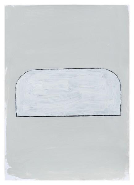 Jürgen Schön, #021719 Zeichnung, 2017