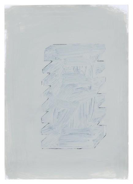Jürgen Schön, #021720 Zeichnung, 2017