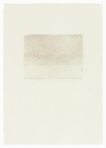 Hideaki Yamanobe, #017774 Horizon Drawing No. 07-3, 2007