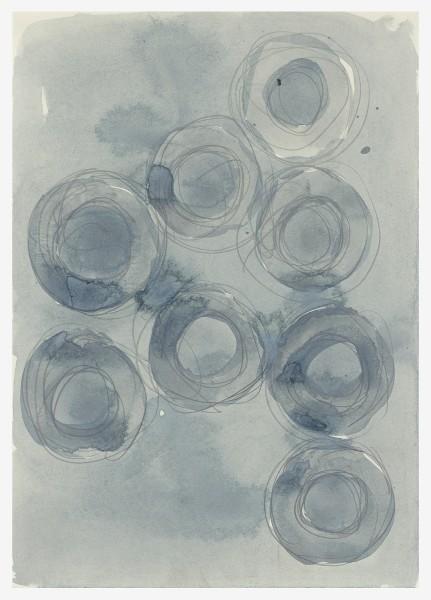Jürgen Schön, #020914 Zeichnung, 2015