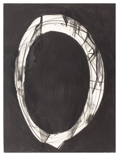 Takesada Matsutani, #003301 Cercle - 5 - 87, 1987