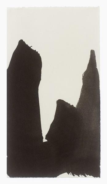 Hiroko Nakajima, #018137 Berg B1, 2006