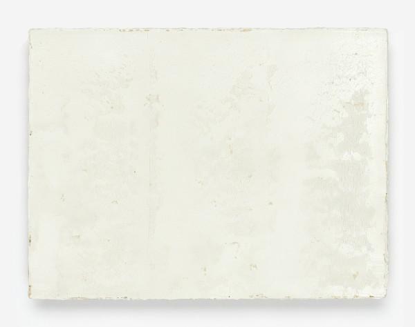 Yuko Sakurai #021006 Ardenne 3, 2004 Öl auf Leinwand auf Holz 33,5 x 45 x 4 cm