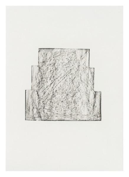 Jürgen Schön, #019692 Zeichnung, 2011