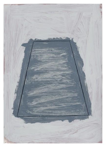 Jürgen Schön, #021767 Zeichnung, 2017