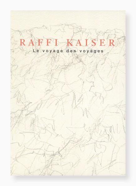 RAFFI KAISER